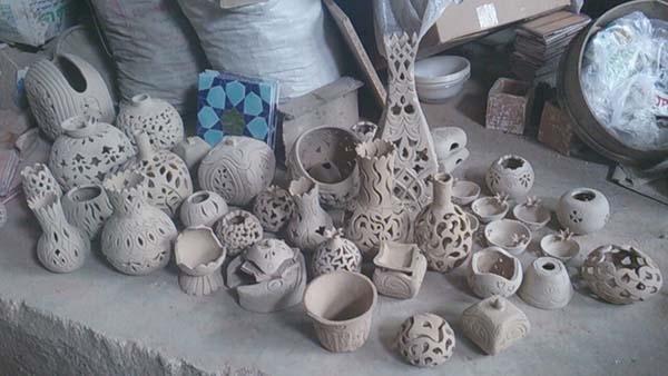 پروژه درجه بندی کارگاه های صنایع دستی استان گلستان شروع شد