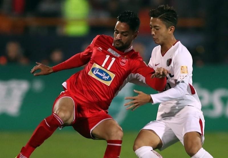 مجتبی حسینی: از تیم کم مهره و خسته پرسپولیس نمی شد انتظار قهرمانی داشت، تفکر و هدف گذاری صحیحی برای فوتبال ما وجود ندارد