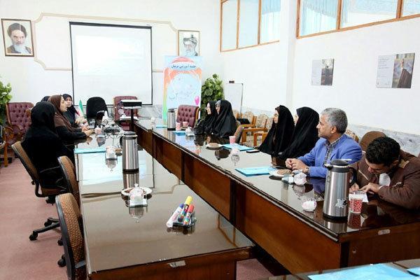 ارائه برنامه های فرهنگی و آموزشی آبفا در جنوب شرق استان تهران