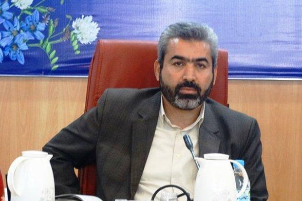 جلسه آنالیز گزینه های سرپرست شهرداری اهواز امشب برگزار می گردد