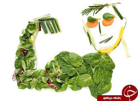 چرا برخی افراد گیاه خوارند؟! ، آیا انسان در اصل موجودی گیاهخوار است؟!