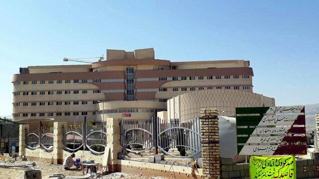 افتتاح 4 پروژه درمانی در کهگیلویه و بویراحمد