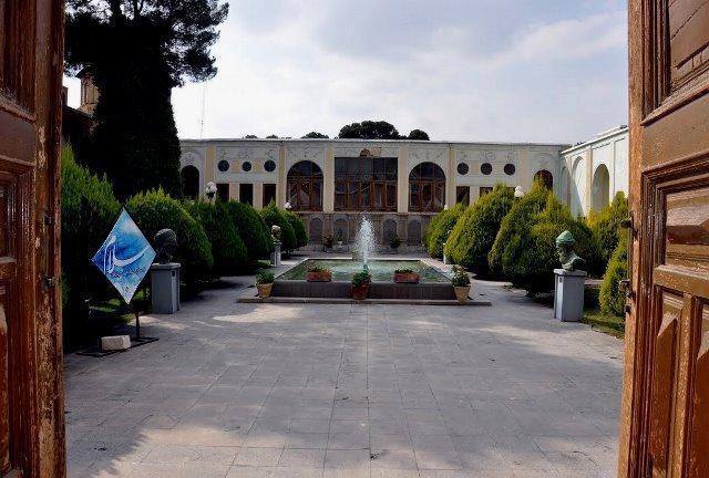 توجه موزه هنرهای معاصر اصفهان به نمایشگاه های ملی و بین المللی