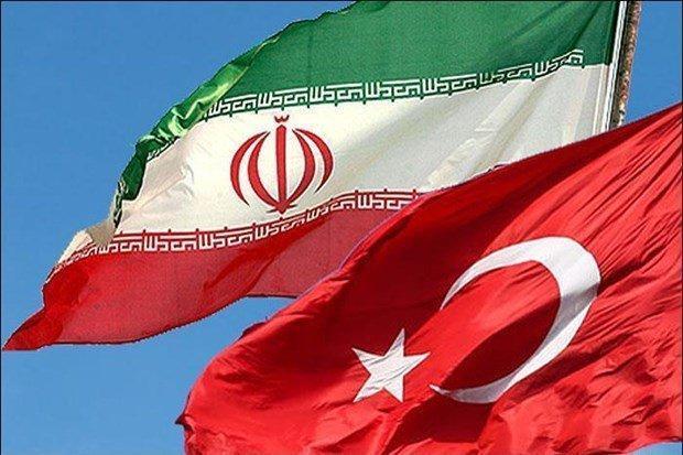 فیلم ، سفیر جدید ایران استوارنامه خود را به اردوغان تقدیم کرد