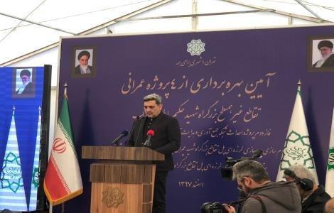 ضرورت مانیتورینگ 700 پل در تهران