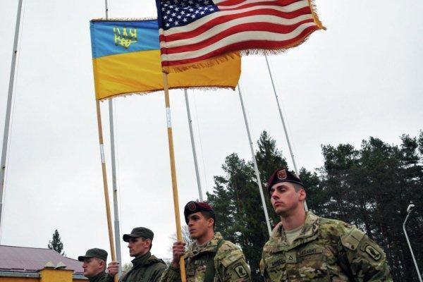 کمک 250 میلیون دلاری آمریکا به اوکراین