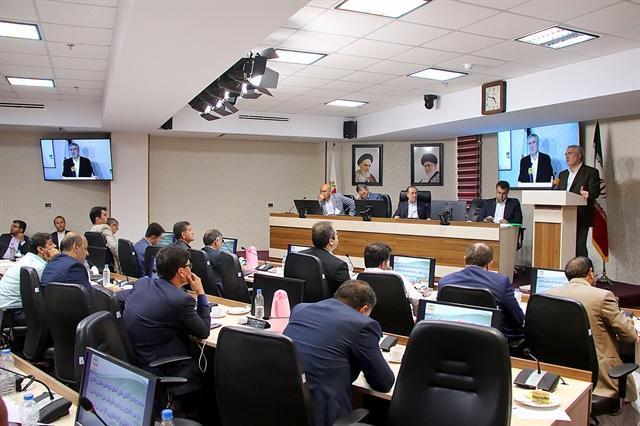 امضای تفاهم نامه همکاری بین شورای عالی استان ها و سازمان میراث فرهنگی
