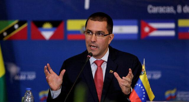 وزیر خارجه ونزوئلا: آماده دفاع از خود هستیم