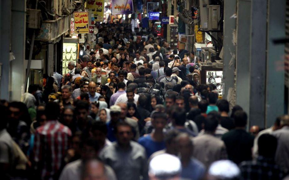 توطئه آماری دفتر جمعیت سازمان ملل علیه رشد جمعیت در ایران