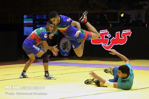 صعود جوانان ایران به نیمه نهایی با فزونی قاطع مقابل چین تایپه
