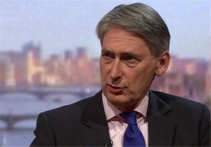 هاموند: انگلیس در حملات هوایی در سوریه مشارکت نمی کند، اشتاین مایر: از آلمان درخواست نشده در حمله مشارکت کند