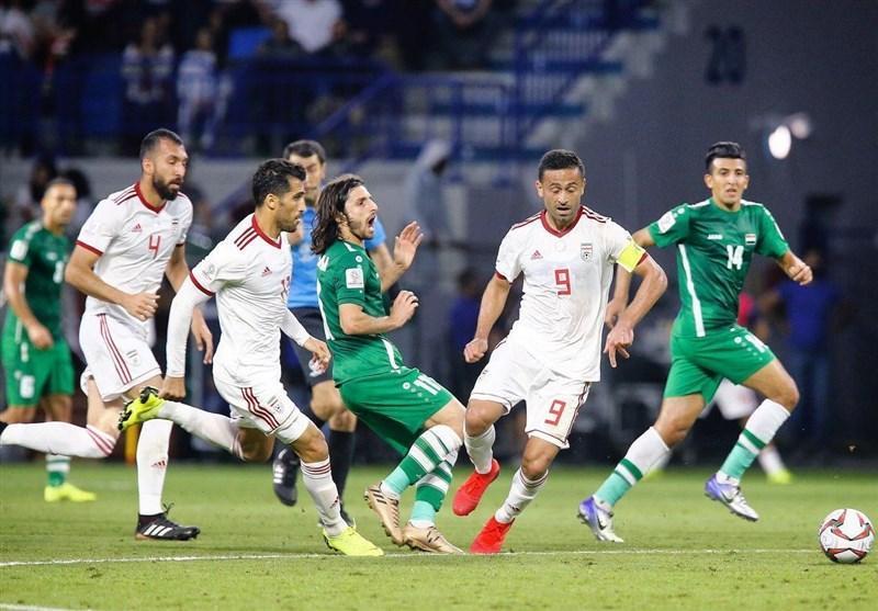 اقبالی: بازی بسیار سنگینی مقابل عراق خواهیم داشت، پیراهن تیم ملی را نباید به راحتی تن هر بازیکنی کنیم
