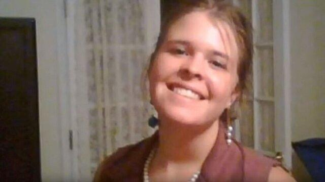 جزئیات قتل زن آمریکایی که از البغدادی کتک خورده بود