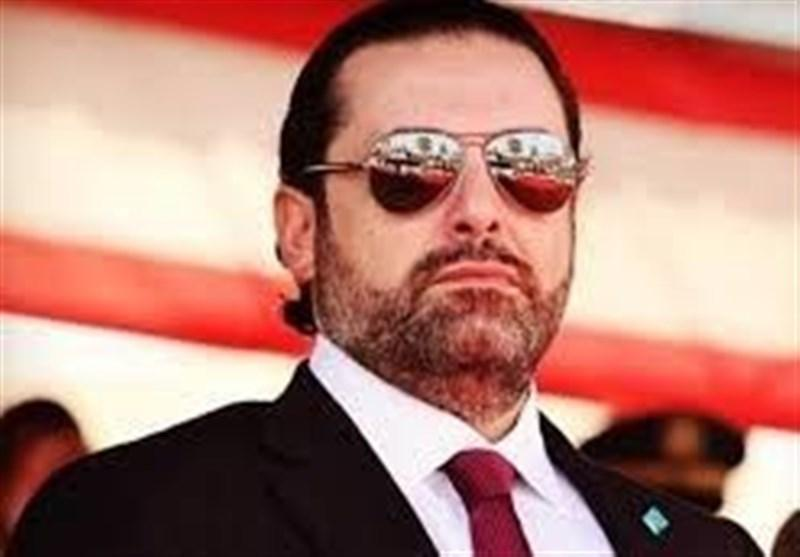 حمایت حریری از نخست وزیری سمیر خطیب