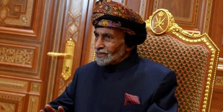عمان: سلطان قابوس در سلامت است