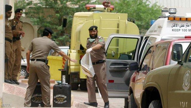 آمریکا آموزش سرویس اطلاعاتی عربستان را رد کرد