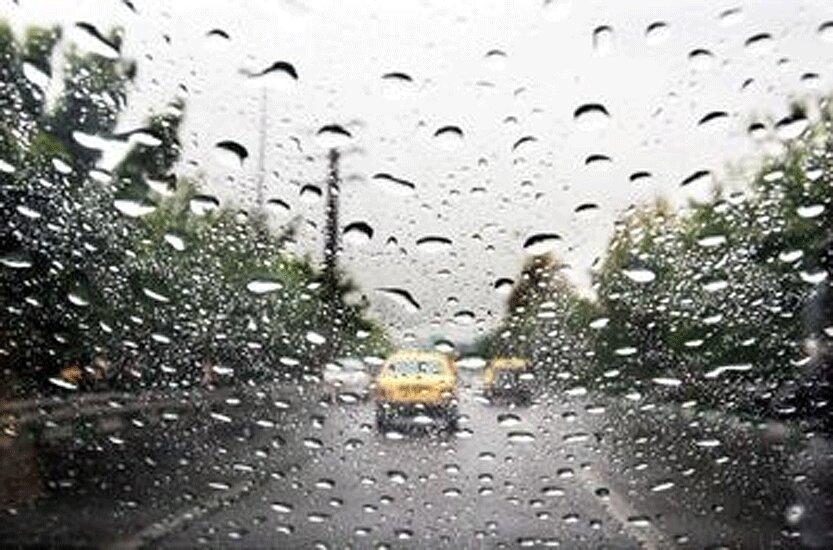 ورود سامانه بارشی جدید به کشور از پنج شنبه ، ایران بارانی می شود