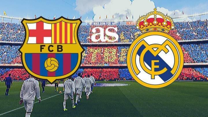 بارسلونا و رئال مادرید آماده برای ال کلاسیکو؛ بزرگترین دربی دنیا ، آمارها چه می گویند