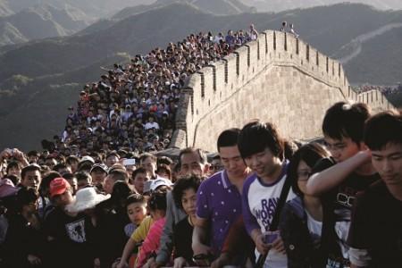 درآمد جهانی گردشگری از مرز 5، 6 تریلیون دلار گذشت