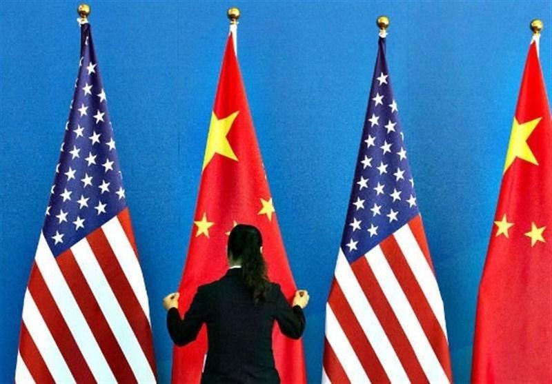 کوشش دولت آمریکا برای ممنوعیت فروش موتور هواپیما به چین
