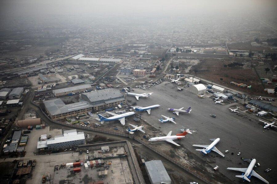 افزایش پروازهای عبوری فضای افغانستان پس از سقوط هواپیمایی اوکراین ، درآمد پروازهای عبوری از آسمان ایران؛ فرصتی که می سوزد و دیگران بهره می برند