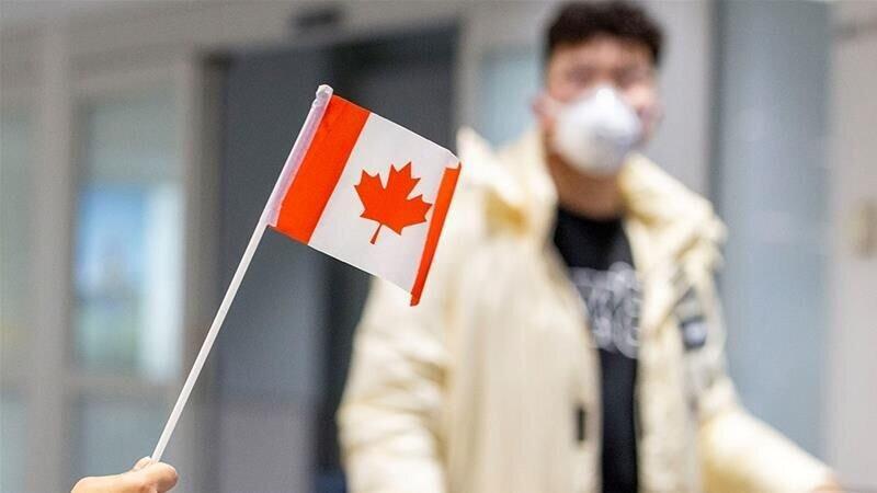 درخواست کانادا از شهروندانش در ایران