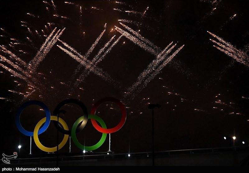 سرانجام بازی های المپیک 2016، ایران در رده بیست وپنجم نهاده شد، آمریکا، انگلیس و چین اول تا سوم شدند