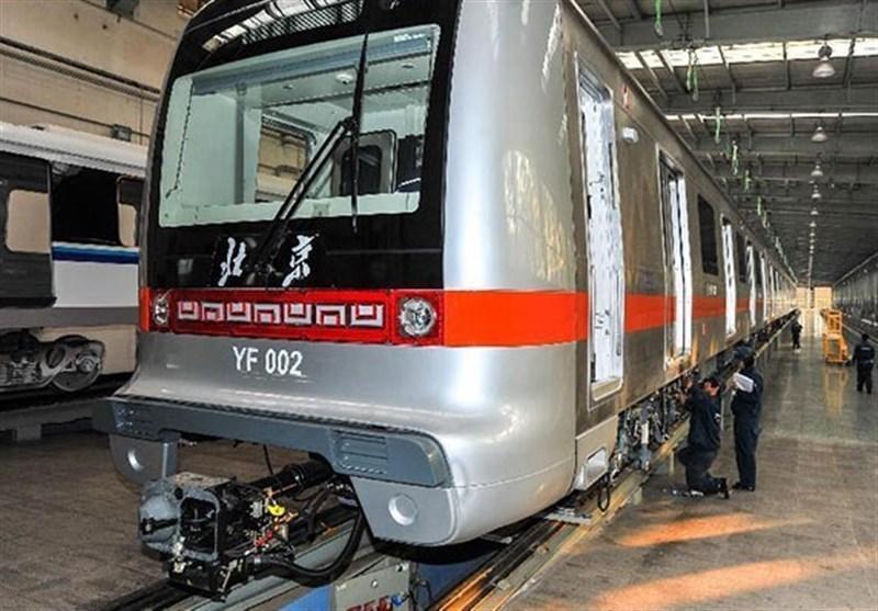 شروع به کار مترو بدون راننده چینی در سال 2017
