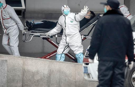 افزایش کشته های ویروس کرونا به هزار و 523 نفر