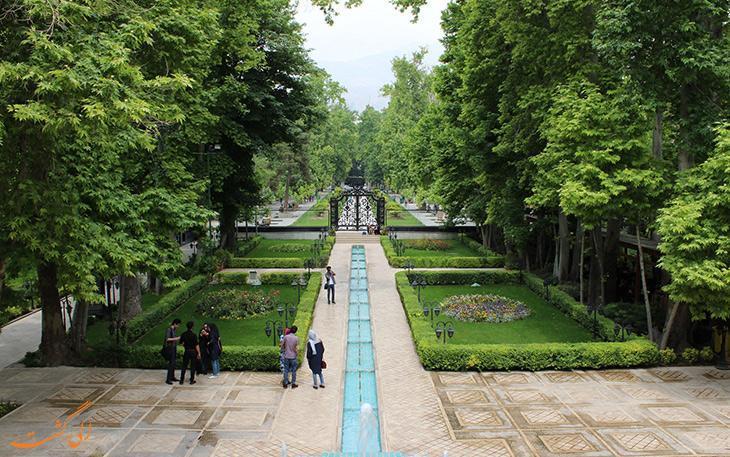 باغ موزه های تهران؛ بهترین گزینه برای گشت و گذار در پایتخت