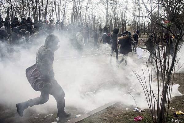 بحران پناهجویان اتحادیه اروپا را به تکاپو انداخت