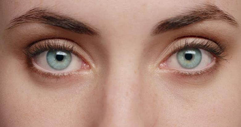 چگونه دروغ گویی یک فرد را از چشمانش تشخیص دهیم؟