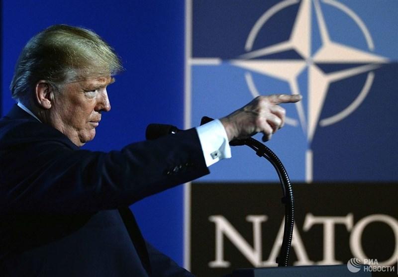 اندیشکده، ترامپ باید بحران کرونا را حمله به همه اعضای ناتو اعلام کند