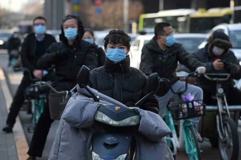 چین: مبتلای داخلی صفر، نگران شیوع موج دوم هستیم