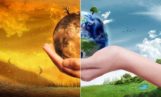 تأثیرات تکنولوژی بر تغییرات اقلیمی چیست؟