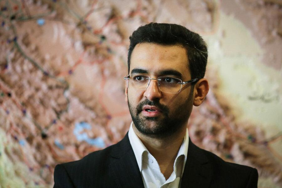 سندی که وزیر ارتباطات درباره سریال پایتخت و تبلیغاتش رو کرد