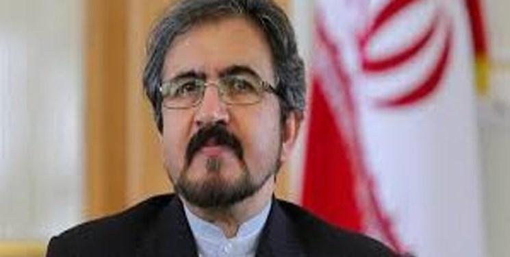 بهرام قاسمی: دومین هواپیمای حامل محموله پزشکان بدون مرز از بوردو فرانسه امروز راهی تهران شد