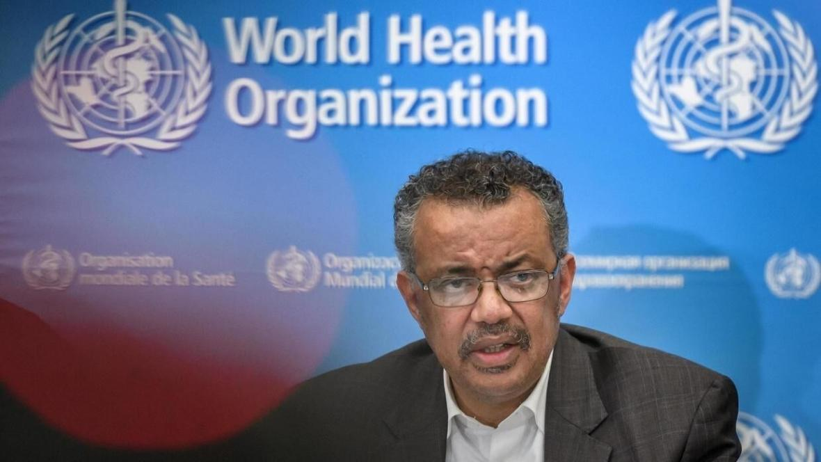 سازمان جهانی بهداشت زیر ذره بین منتقدان