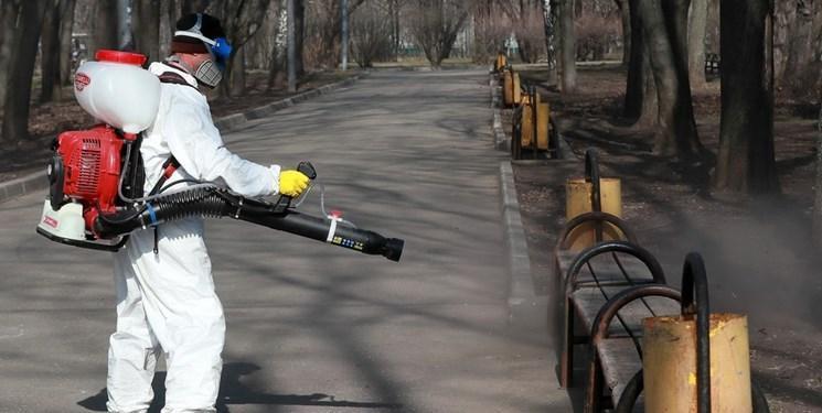 شهردار مسکو قانون خودقرنطینگی را در این شهر ابلاغ کرد