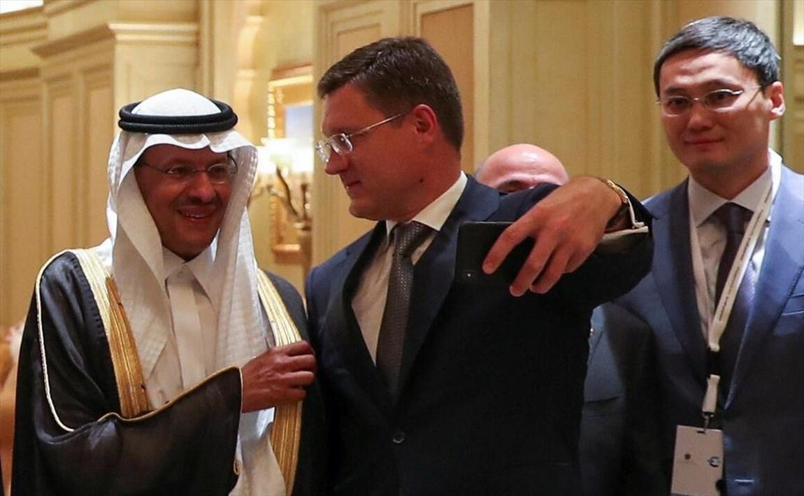 عربستان خواهان برگزاری نشست فوق العاده اوپک پلاس شد، ریاض کوتاه آمد