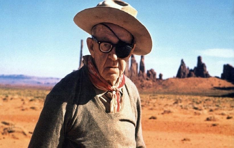 بهترین فیلم های جان فورد؛ برای عالیجناب تک چشم