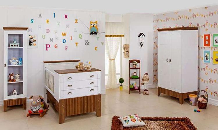 آموزش بازسازی اتاق خواب بچه ها