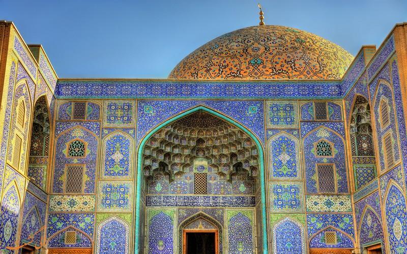 باشکوه ترین مساجد ایران
