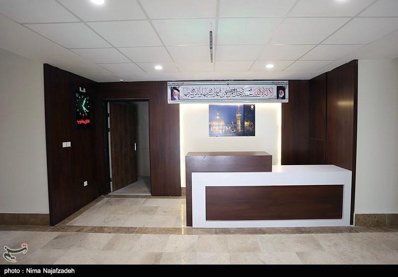 زائرسراهای دولتی مشهد باید از پذیرش زائر غیرسازمانی پرهیز کنند