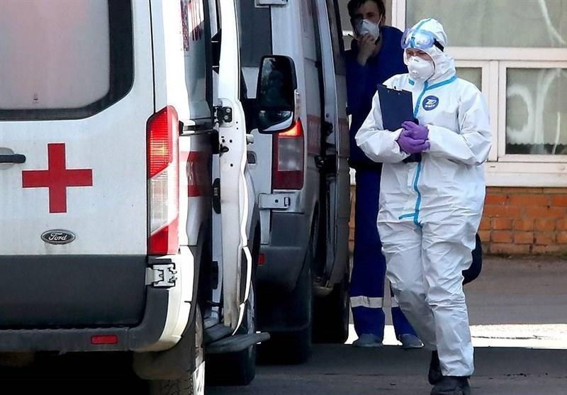 شمار قربانیان کرونا در مسکو از 260 نفر گذشت