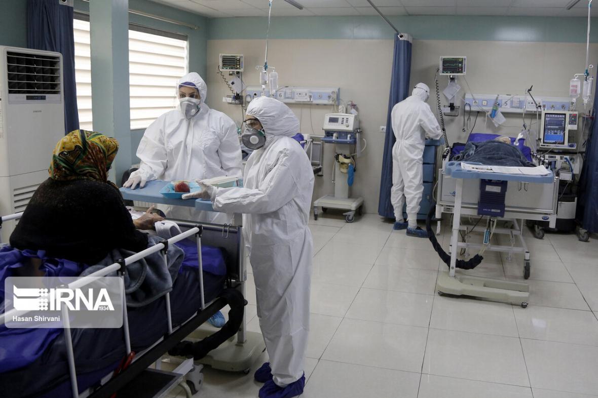 خبرنگاران استاندار: شرایط خوزستان از نظر گسترش ویروس کرونا پایدار است