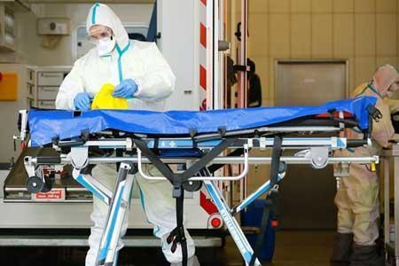 تلفات کرونا در دنیا از 240 هزار نفر فراتر رفت
