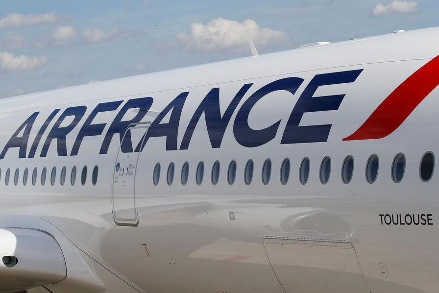 نگرانی از ورشکستگی شرکت هواییایرفرانس