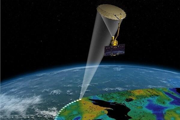 11 طرح فضایی گواهی ثبت اختراع دریافت کردند