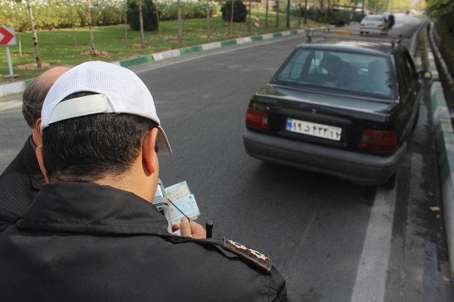 طرح ارتقاء انضباط ترافیکی در تفرجگاه های ایلام اجرا می گردد